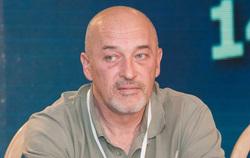 Новый губернатор Луганской области волонтер Георгий Тука , борец с контрабандой, Тука Георгий, украинский волонтер