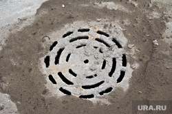 Ливневая канализация. Нижневартовск, ливневая канализация