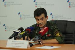 Оружие США в аэропорту Луганска, Ткаченко Леонид, генпрокуратура ЛНР