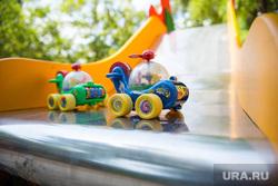 Крым., детские игрушки