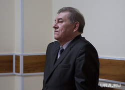 Суд по делу экс-чиновника Александра Горбаня. Ноябрьск, горбань александр