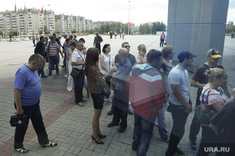 Продажа билетов на Трактор. Челябинск., очередь , трактор, кассы