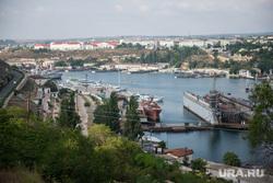 Крым., севастополь, бухта