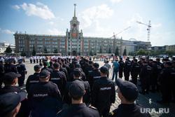 Полиция на Площади 1905 года. Екатеринбург, площадь 1905, полиция россии, администрация