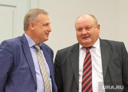 Заседание Думы ХМАО, 25 сентября 2014 , нанака виктор