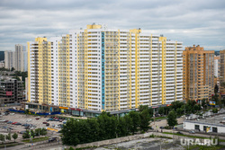 Клипарт. Екатеринбург, новостройка, жилой фонд, жк das haus, улица циолковского57
