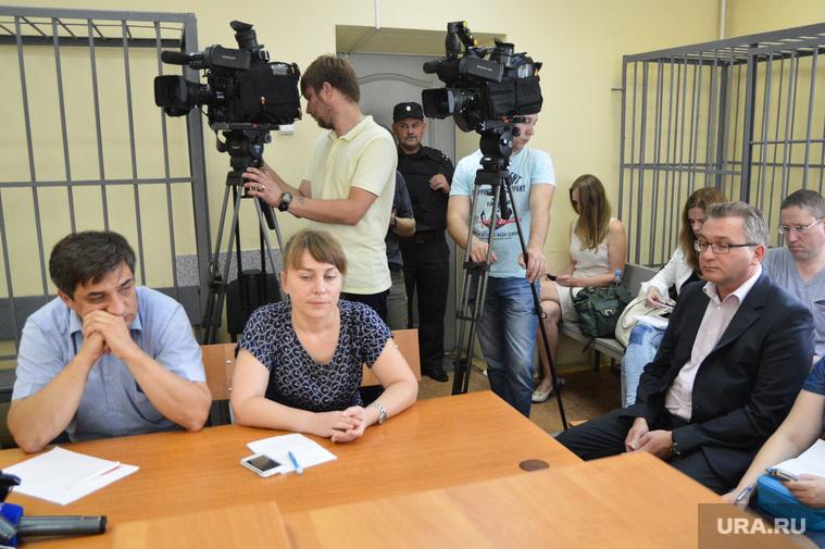 Суд над Александром Ковальчиком. Екатеринбург