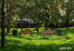 Клипарт. Екатеринбург, сквер, парк, зеленая зона, лет