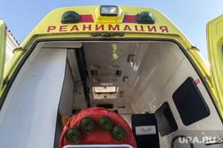Отработка учений в магнитогорском аэропорту и горбольнице №1 по лихорадке Эбола