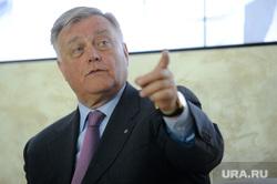 Открытая встреча с Владимиром Якуниным в ОПРФ. Москва, якунин владимир