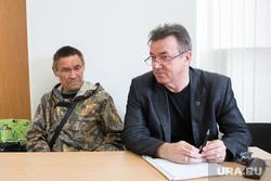 Суд над Кечимовым. Сургут