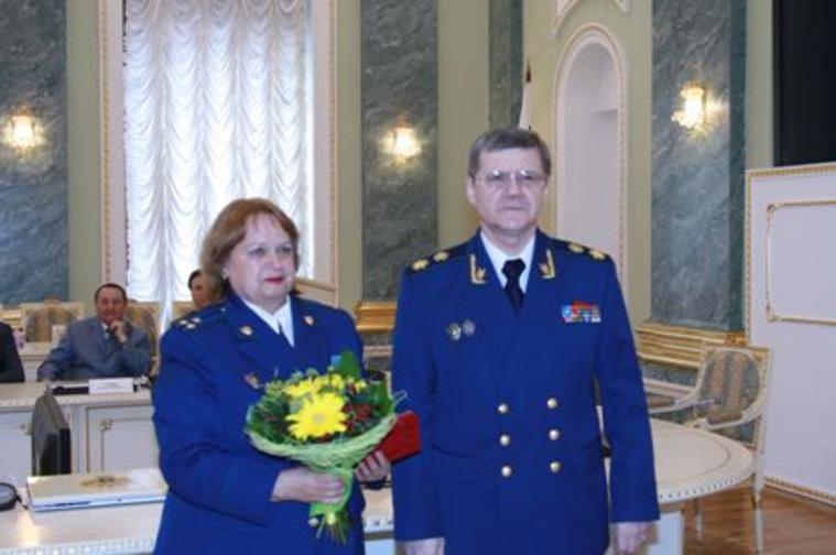 Тамара Малафеева