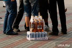 Клипарт. Челябинск., пиво, балтика
