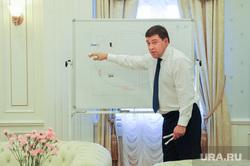 Евгений Куйвашев и Александр Якоб. Екатеринбург, куйвашев евгений, указывает