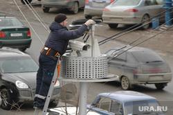 Наличие камеры видеофиксации на перекрестке доватора федорова в городе челябинске