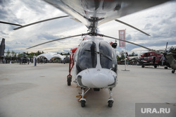 Армия-2015. Москва, вертолет