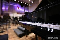 Прессуха к открытию сезона в филармонии. Лисс, Колотурский, Мацуев. Екатеринбург, фортепиано
