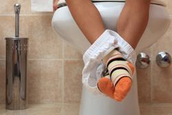 Клипарт depositphotos.com , унитаз, дети на горшке, туалет, горшок