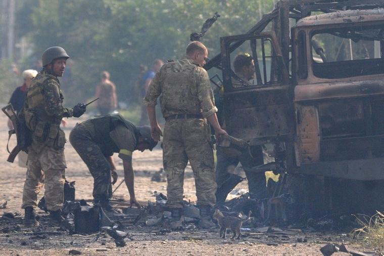 Украинский диверсант рассказал о своей войне в Донбассе, украинский добровольческий батальон