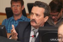 Комиссия по социально-экономическому развитию регионов Курган, морковкин евгений