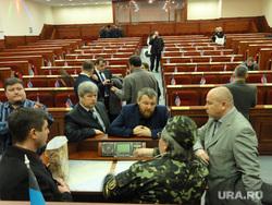 Народный совет (парламент) ДНР , пургин андрей
