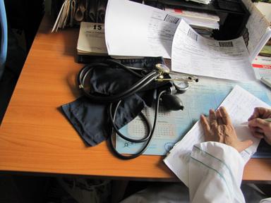 Клипарт. Верхняя Пышма, прием у врача, участковый врач, терапевт, врач