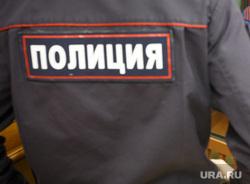 Первое заседание суда по делу об убийстве соучередителя ресторана «СССР». Екатеринбург, пристав