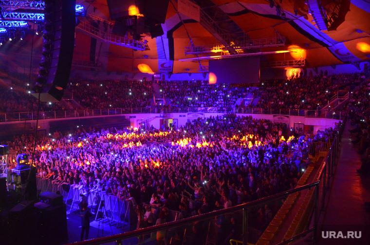 Чайф. Юбилейный концерт