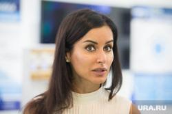ИННОПРОМ-2015: Тина Канделаки. Екатеринбург, канделаки тина, портрет