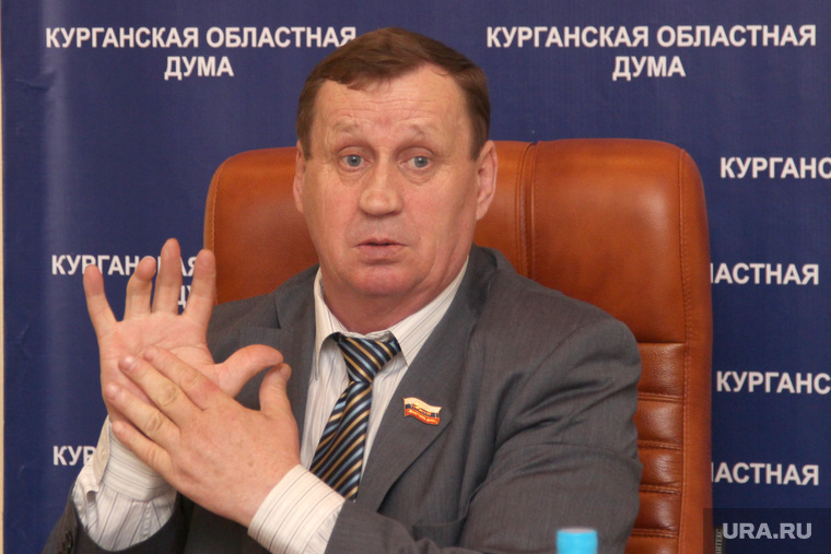 Аграрный комитет облдумы  Курган, остапенко владимир