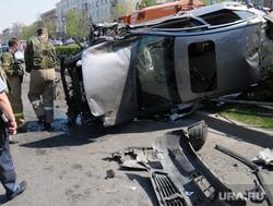ДТП. Аварии. Челябинск., инфинити, дтп, авария, разбитый автомобиль, разбитая машина