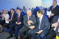 Российско-азербайджанский форум