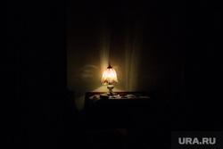 Клипарт 7. Нижневартовск, лампа, свет, темнота, светильник, ночник, вечер