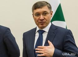 Губернаторы Кокорин и Якушев. Тюмень, якушев владимир, кокорин алексей