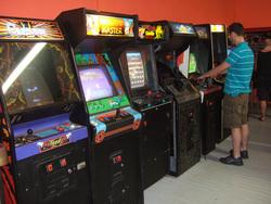 Игровой автомат cashocinno