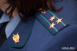 Минфин повышает пенсии военным прокурорам