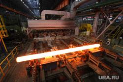 Северский трубный завод. Полевской , трубопрокат, раскаленный металл, производство