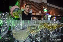 Рождественская кегля-2013 (боулинг турнир). Екатеринбург, вино, напитки, бармен, алкоголь, бар