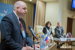 Заседание ОНФ (Общероссийский народный фронт). Салехард, носкин сергей