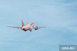 Споттинг в Кольцово. Екатеринбург, полет, небо, трансаэро, убирает шасси
