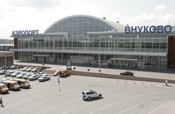 Открытая лицензия на 21.07.2015. Аэропорт Москвы., внуково