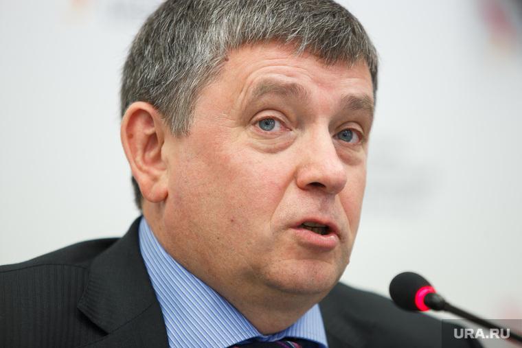 Пресс-конференция о подготовке УрФУ к юбилею 95 лет. Екатеринбург, кокшаров виктор