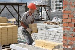 Строящиеся детские сады Курган, стройматериалы, строитель, стройка