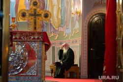 Прибытие мощей Георгия Победоносца в Екатеринбург, храм, вера, христианство, религия, настоятель ксенофонт, афонский монастырь