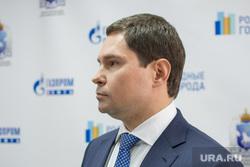 Ханымей-Муравленко, 4 сентября,рабочая поездка Кобылкина, портрет, скрябин евгений