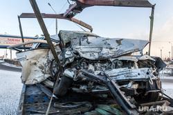 День памяти жертв ДТП. Магнитогорск, автомобиль после дтп, разбитая машина