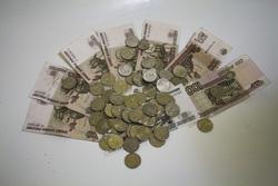 Открытая лицензия 10.06.2015. Деньги., рубли, деньги
