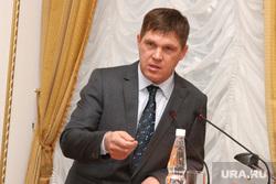 Совместное заседание комитетов областной Думы Курган, пустозеров руслан