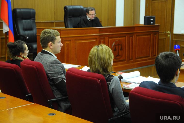 Допрос Ройзмана в суде