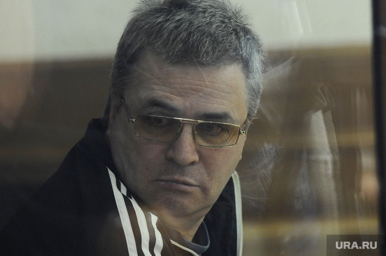 Олег Кинев дал показания против Евгения Ройзмана по делу об убийстве пенсионерки